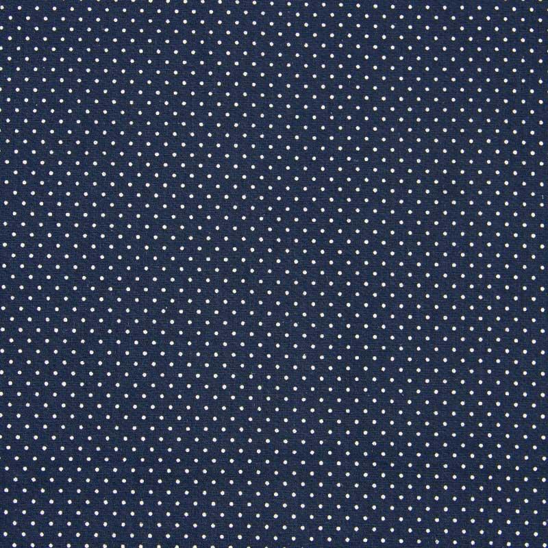 Primor - Poá Azul Marinho - 50cm X150cm