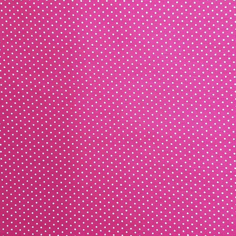 Primor - Poá Fundo Pink - 50cm X150cm
