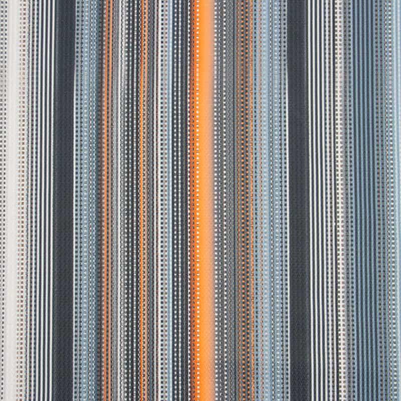 Tecido Impermeável Liso - Listrado Bahia - 50cm X140cm