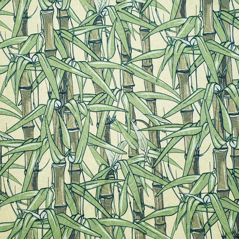 Tecido Jacquard - Bambus - 50cm x 140cm