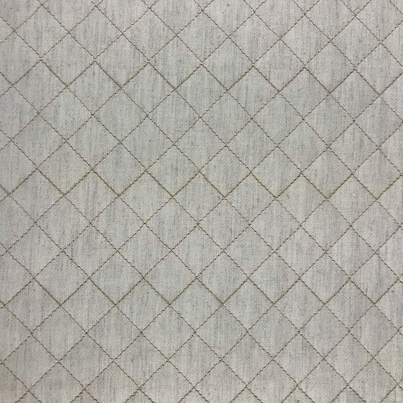 Tecido Matelassado Linho Reto - 50cm X 140cm