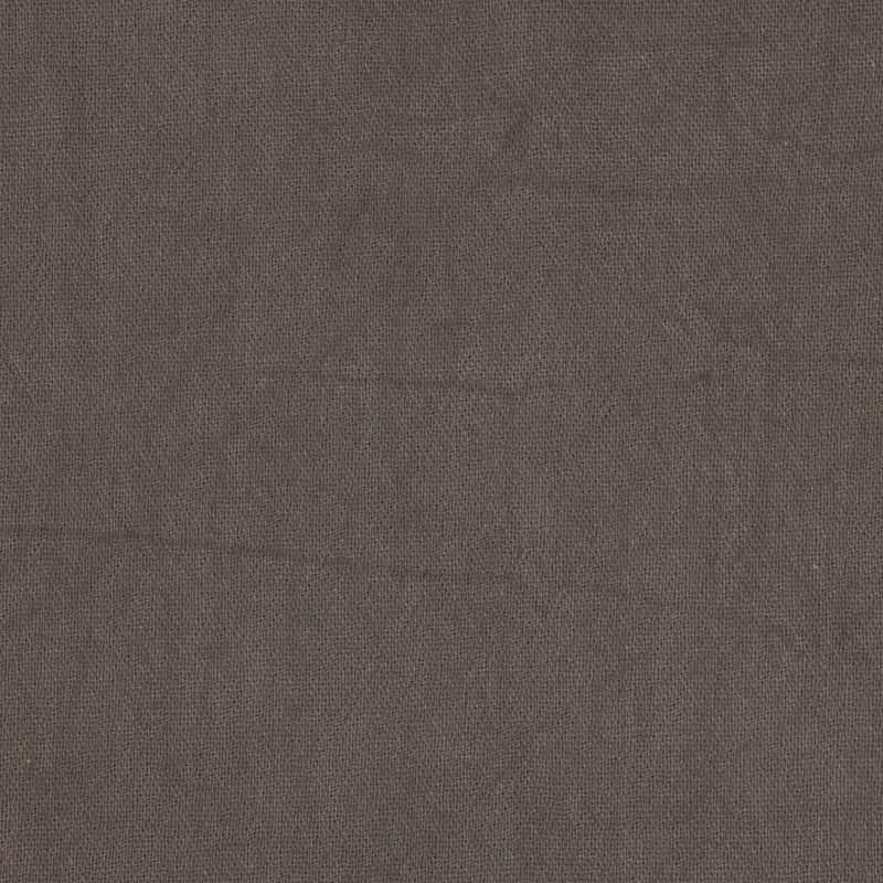 Tecido Sacaria Pano de Copa Marrom - 100cm x 75cm