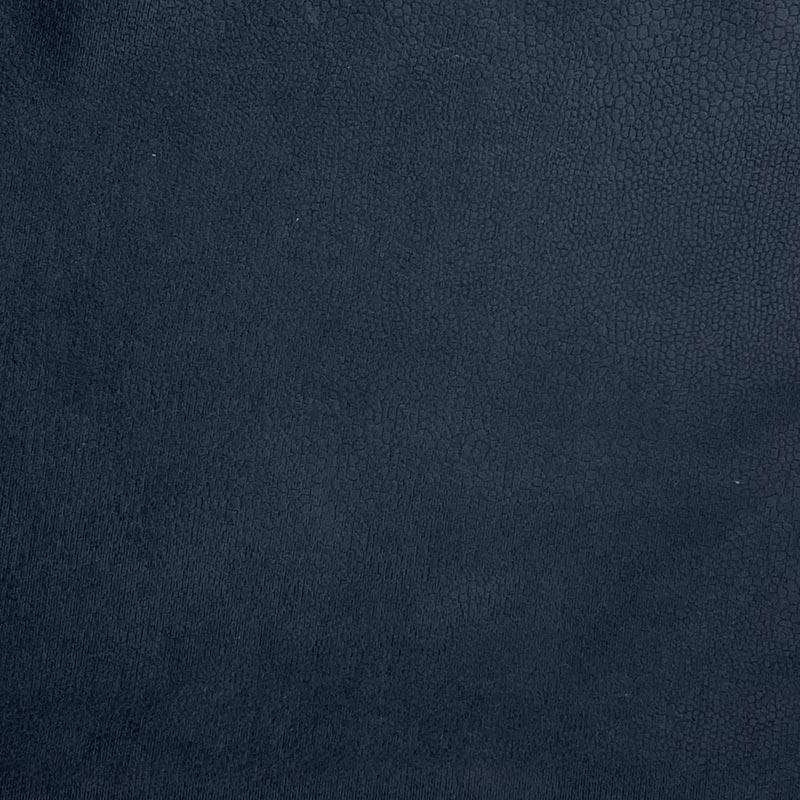 Tecido Torck Skin - Marinho - 50cm x 140cm
