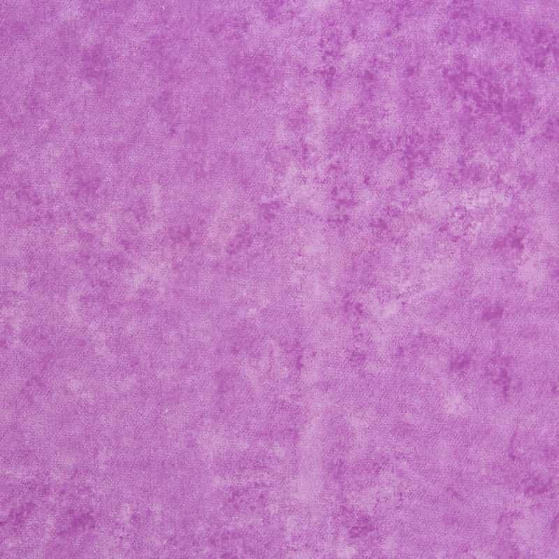 Tecido Tricoline Estonado - Lilás - 50cm X150cm
