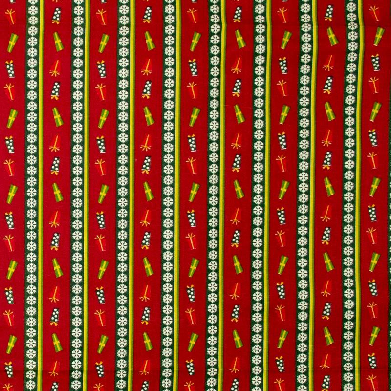 Telanipo - Coleção Natal - Presentes Natalinos - 50cm X150cm