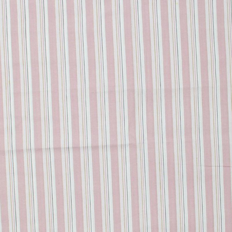 Telanipo - Listrado Lilás - 50cm x 150cm