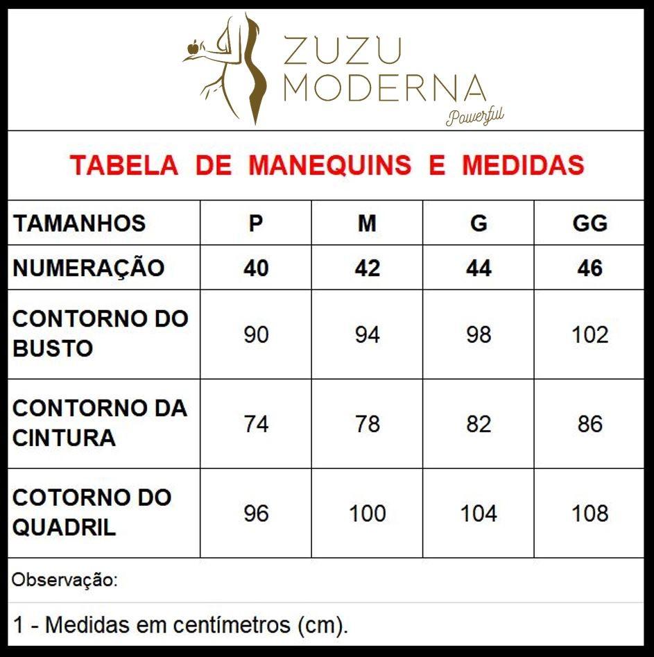 Conjunto Illusion Maria Antonieta Vermelho com Cinta (3 Peças) - Segredo Lacrado