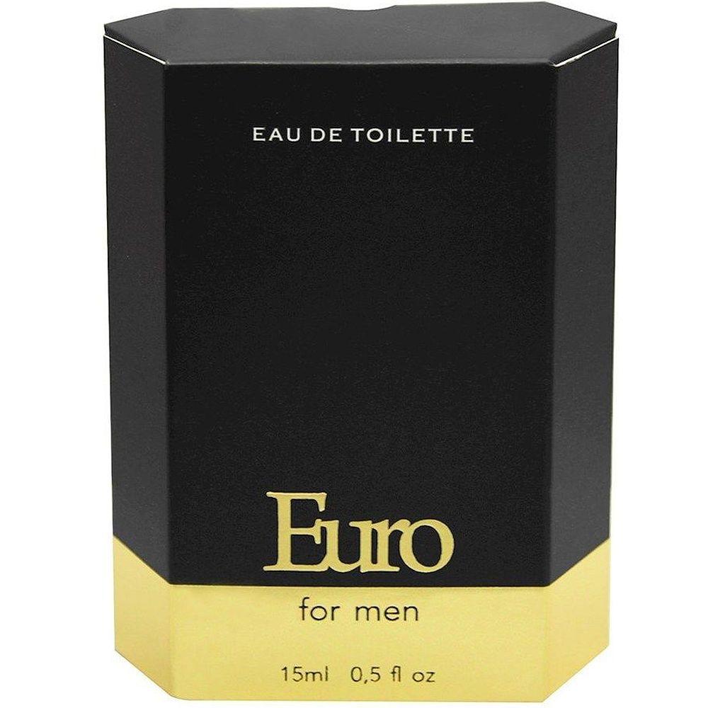 Euro Perfume Masculino - 15 ml - Intt