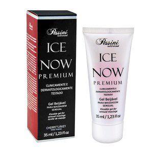 ICE NOW PREMIUM GEL COMESTÍVEL 35ML