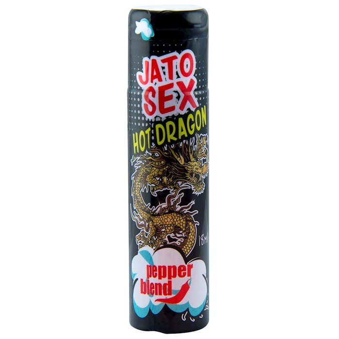 JATO SEX HOT DRAGON SPRAY 18ML