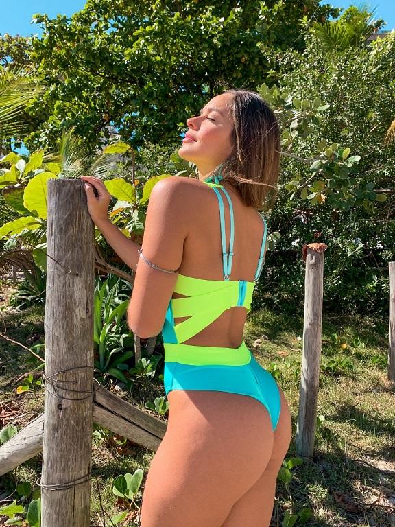 Maiô Sereia Cancún - Sereia de Noronha