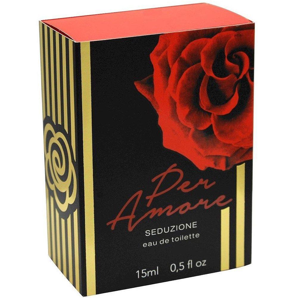 Per Amore Perfume Feminino - 15 ml - Intt