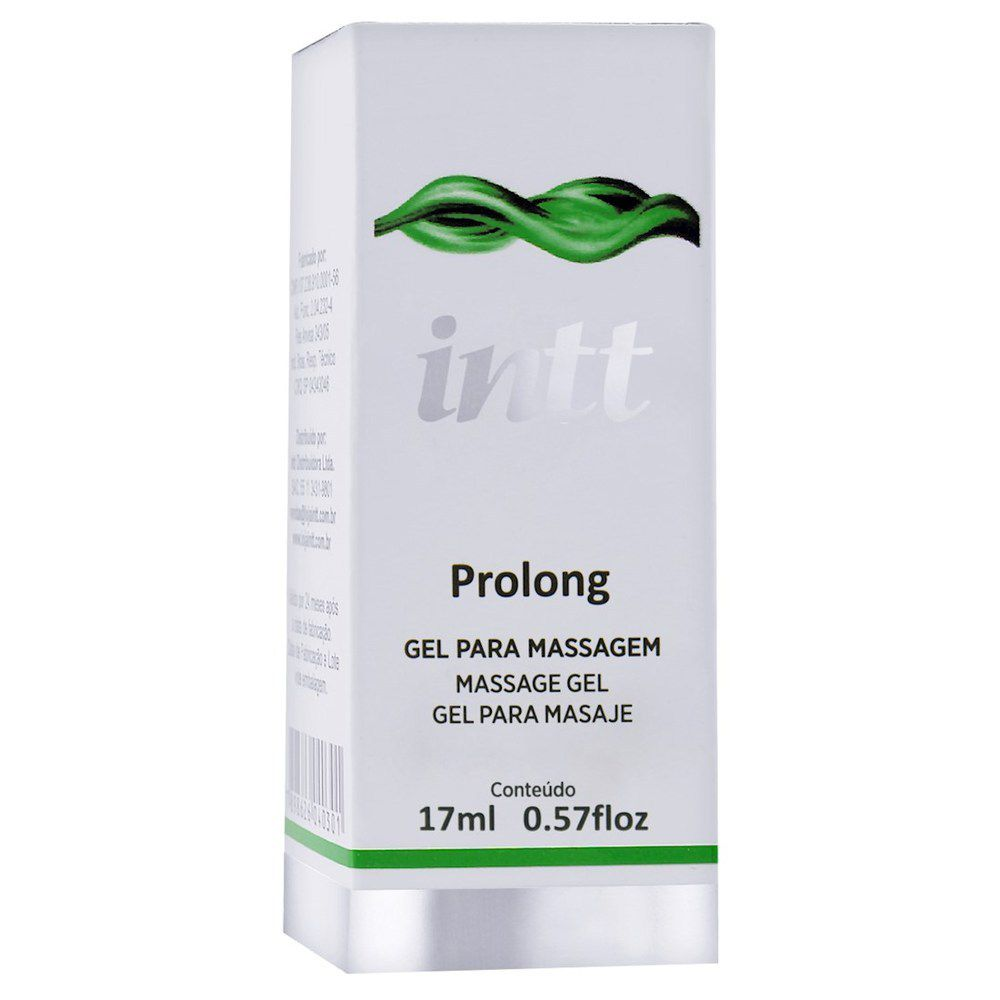 PROLONG GEL FUNCIONAL MASCULINO 17ML