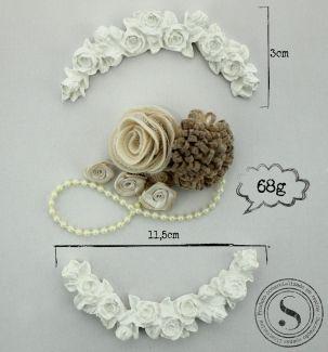 Arabesco Floral - AF004