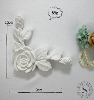 Arabesco Floral - AF 009