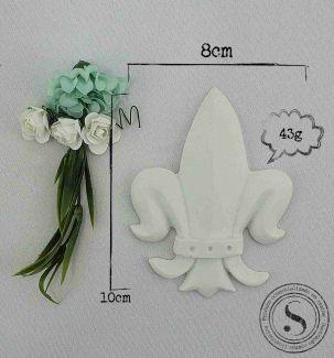 Flor de Lis - FL001