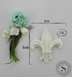 Flor de Lis - FL002