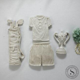 Kit Esportivo - BP 027