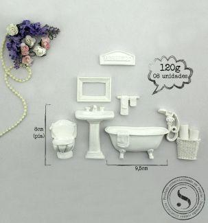 Kit Higiene  - KH 001