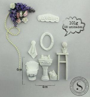 Kit Higiene - KH 002