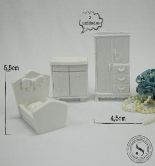 Kit Quarto - BP042
