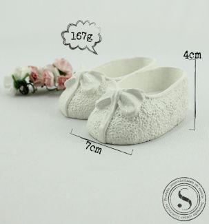 Sapato de Lacinho - SP001