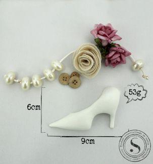 Sapato Feminino - VE 004