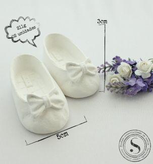 Sapato Lacinho - SP003