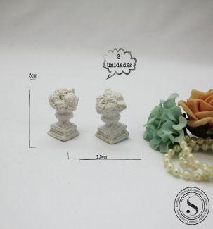 Vaso de Plantas - FO 004