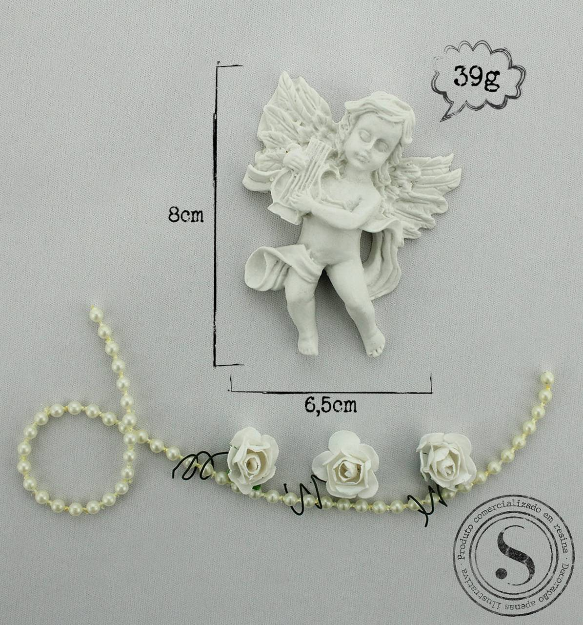 Anjos - AS 004