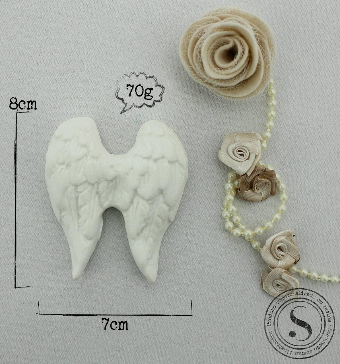 Anjos - AS 006