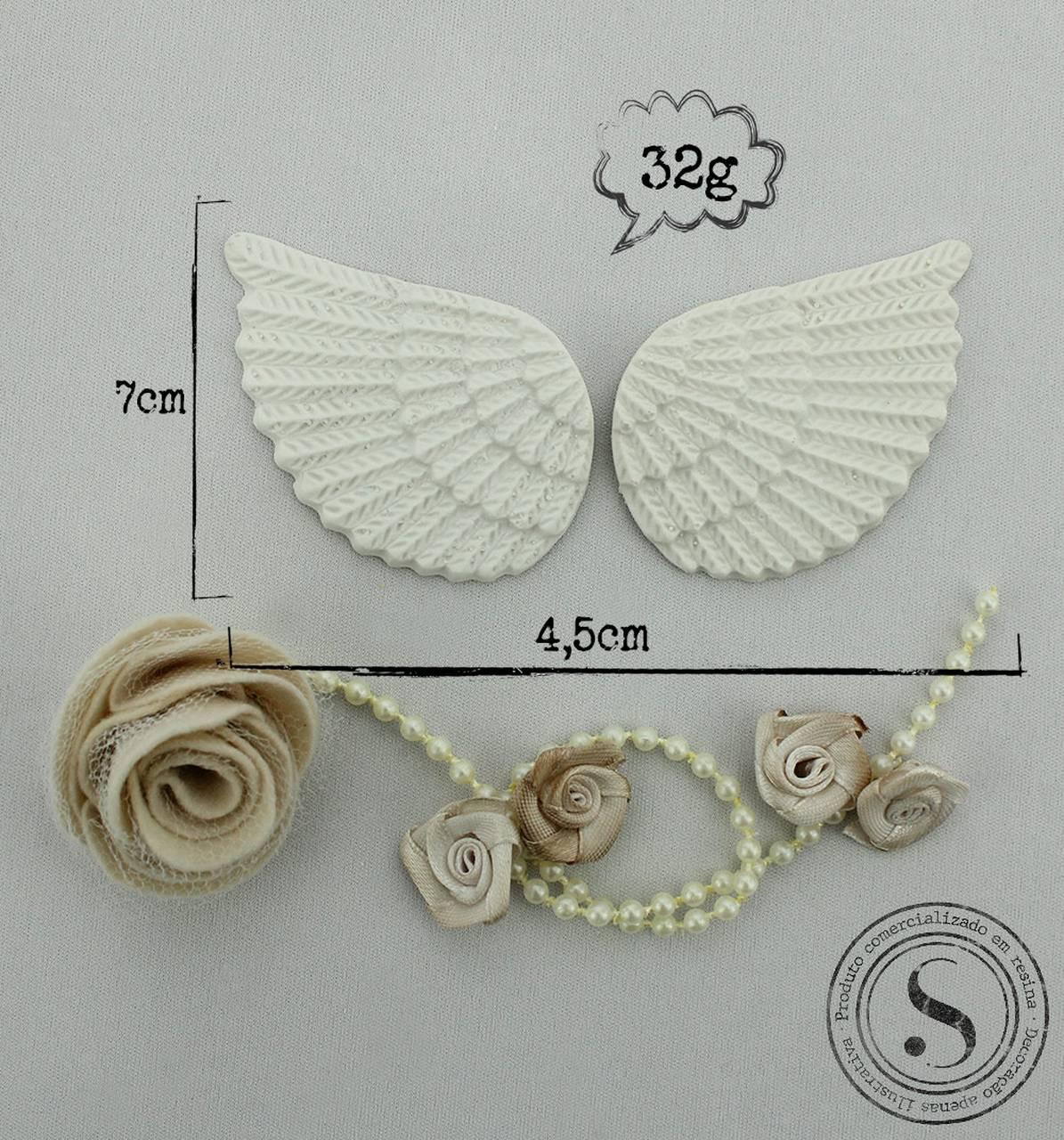 Anjos - AS 009