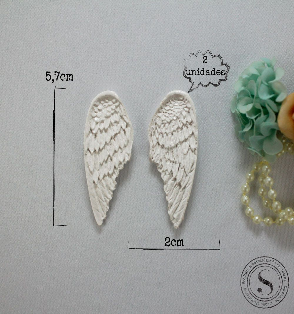 Anjos - AS 017