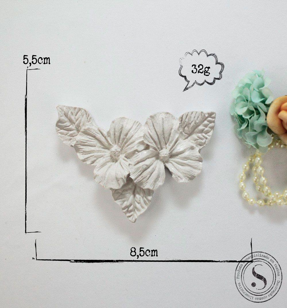 Flores -  FO 008