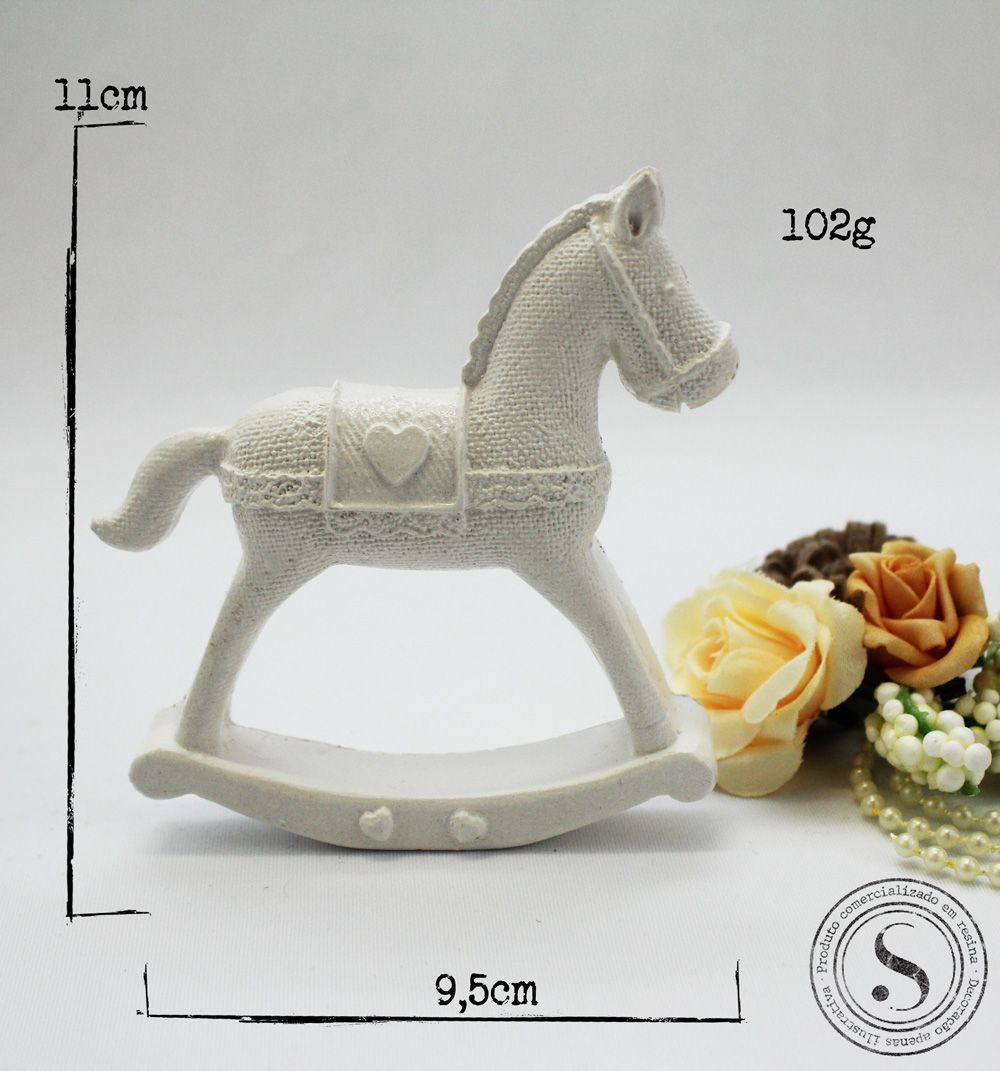 Cavalo - CV 003