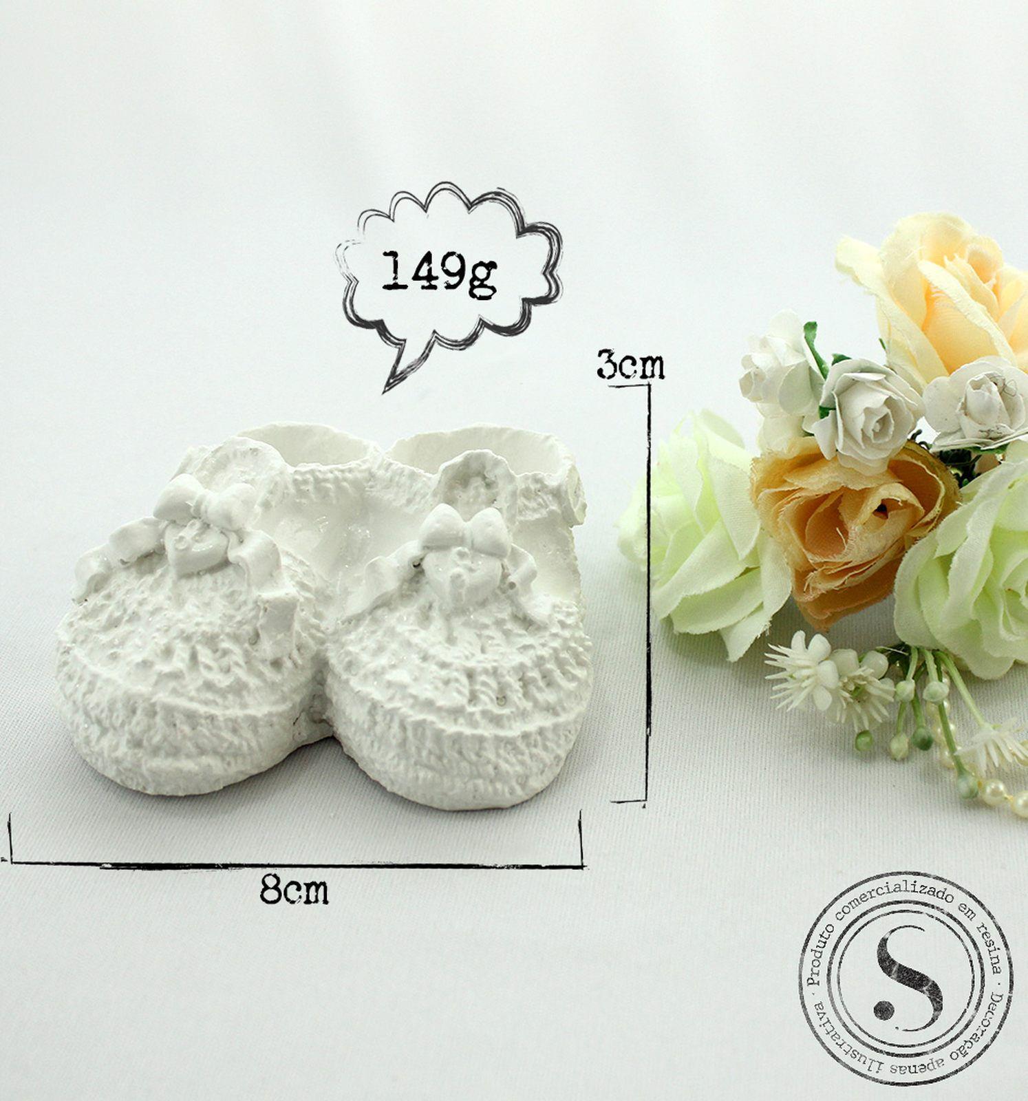 Sapato Lacinho Coração - SP004