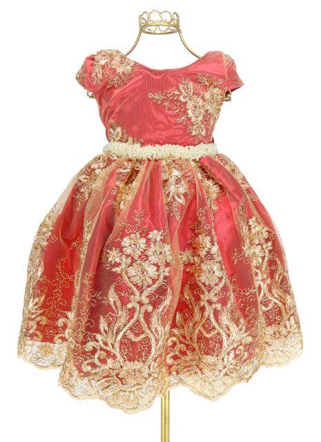 72ac0661c5 Vestido Festa Infantil Princesa Realeza Aniversário Casamento 81638 ...