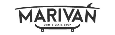 Marivan Surf e Skate Shop