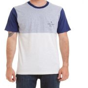 Camiseta Especial Quiksilver Under Shelter