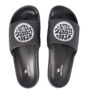 Chinelo Slide Rip Curl Round Carver