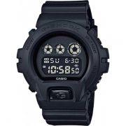 Relógio Casio G-Shock Preto DW-6900BB-1DR