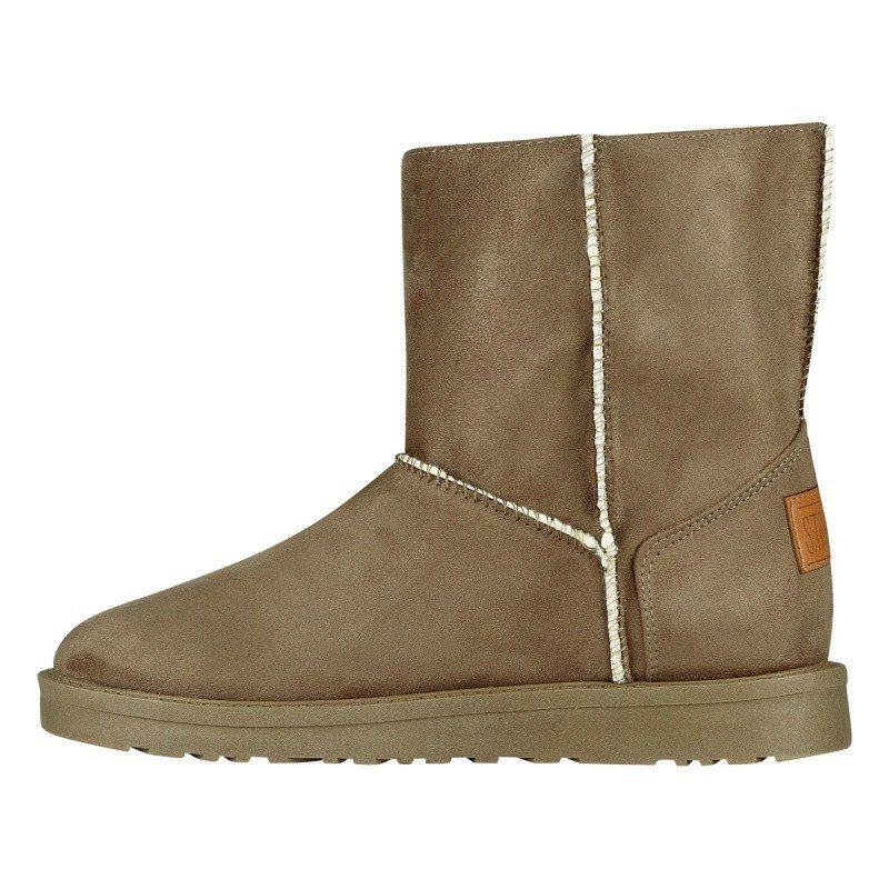 Bota Barth Shoes Aspen Caqui