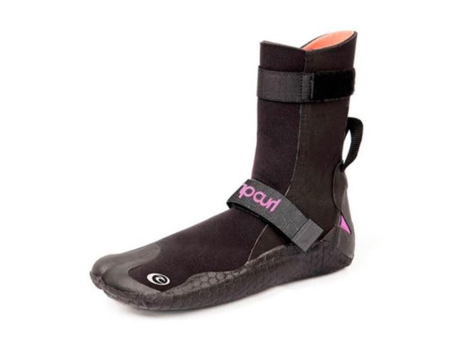 Bota de Surf Rip Curl Flashbomb Split Toe 3mm Feminina