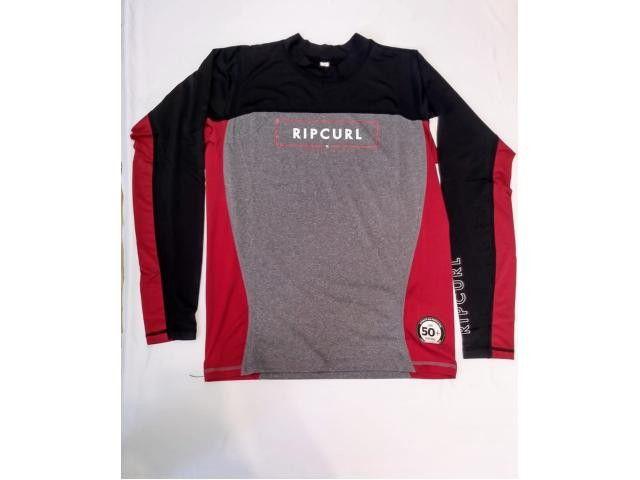 Camiseta de Lycra Rip Curl Underlline