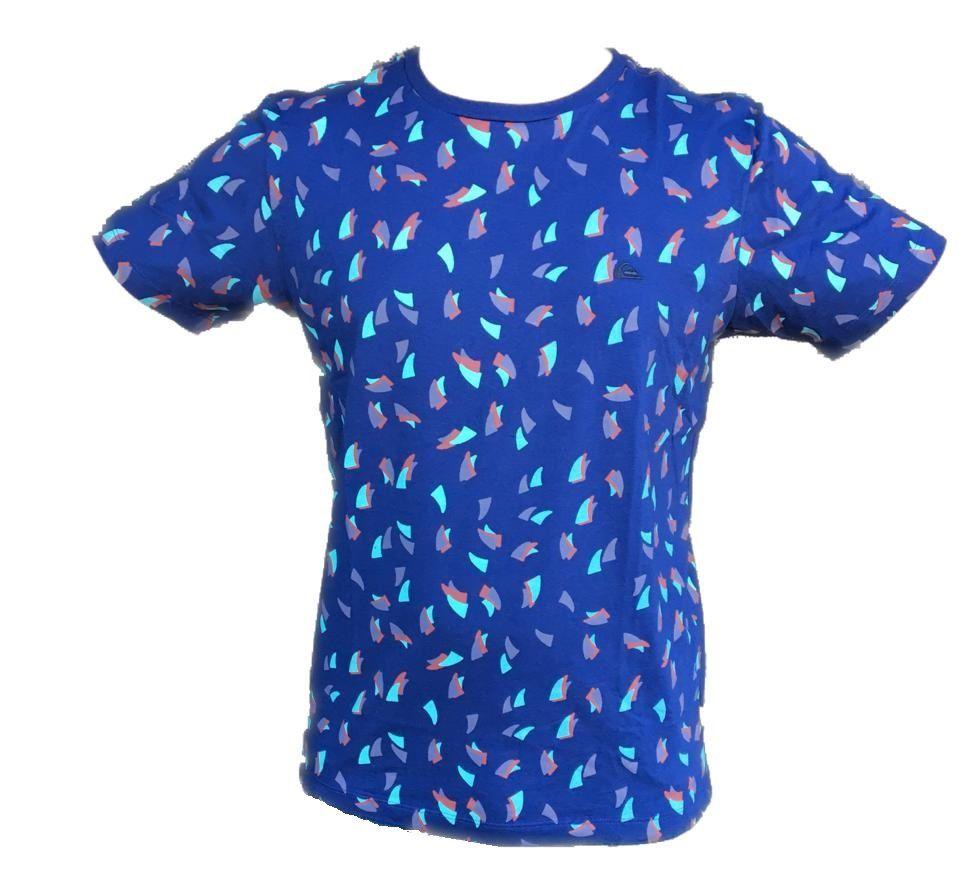 Camiseta Quiksilver Especial Pack Full ll