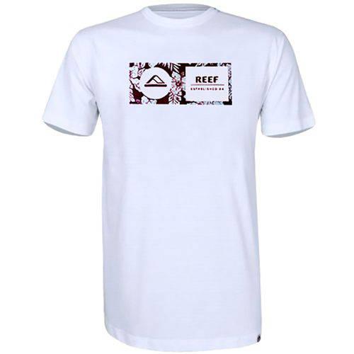 Camiseta Reef Graphic Preta