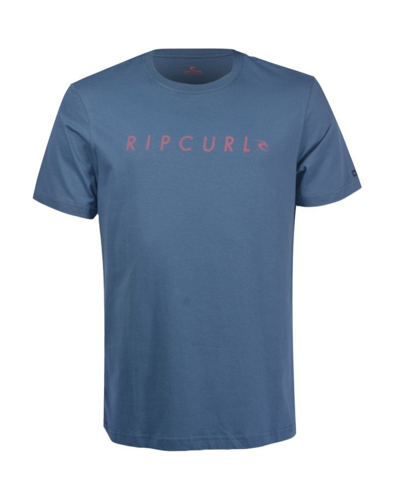 Camiseta Rip Curl New Wave