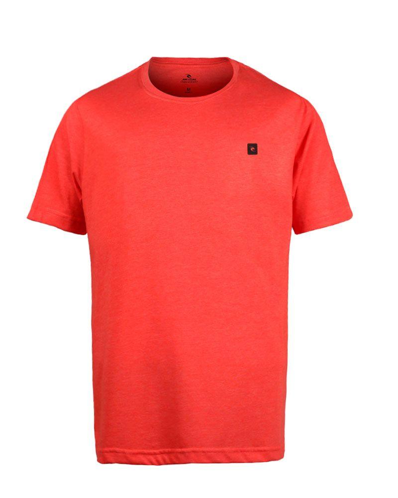 Camiseta Rip Curl Wave Line Blend