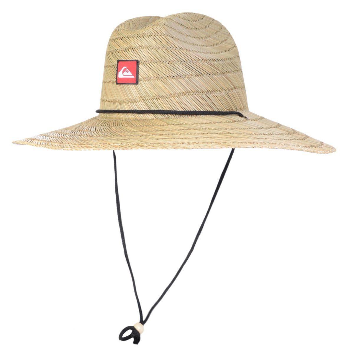 Chapéu de Palha Quiksilver Pierside