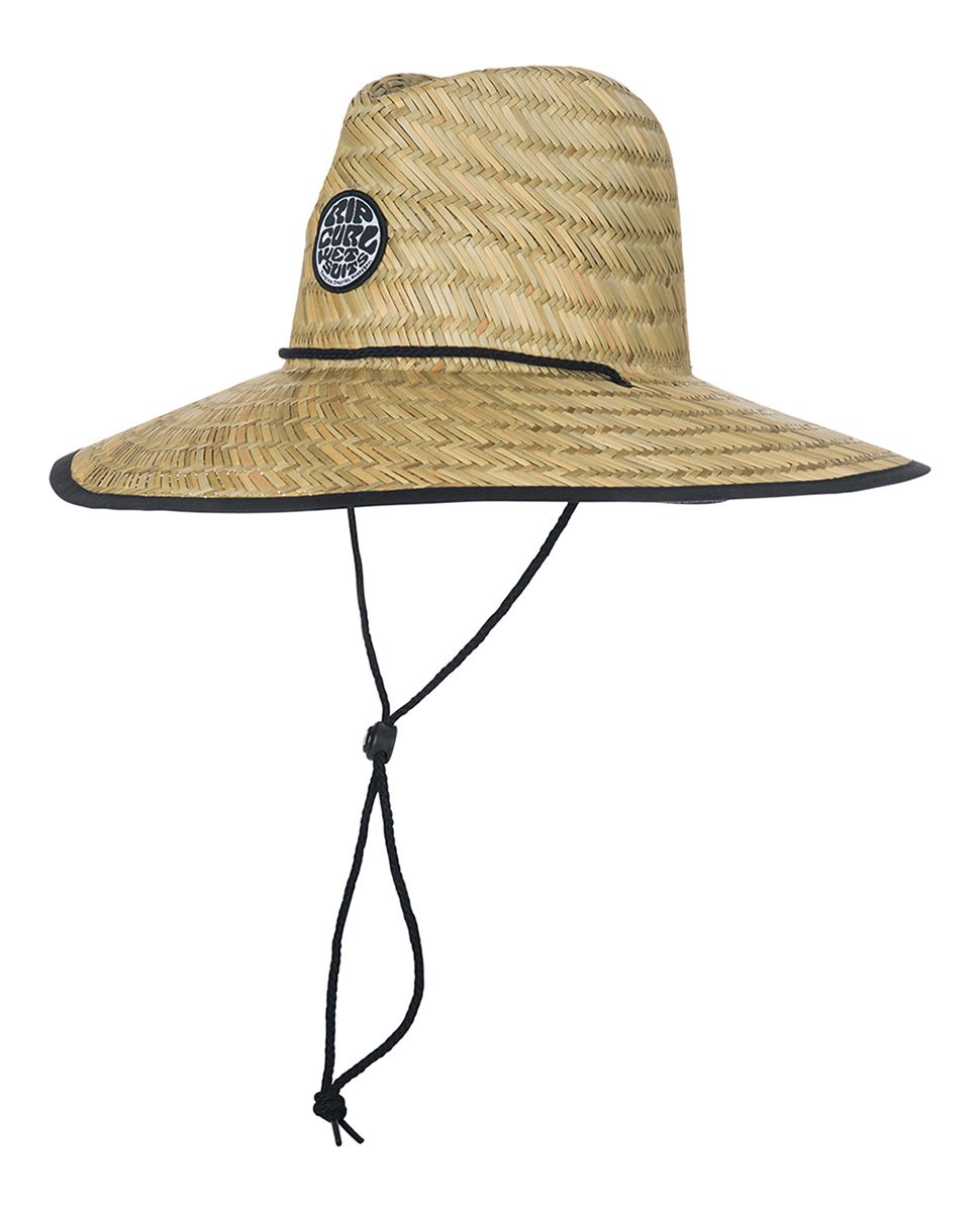 Chapéu de Palha Rip Curl CHADK1